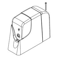 Accessoires pour Moteurs DEA ANGOLO - Automatisme portail battant