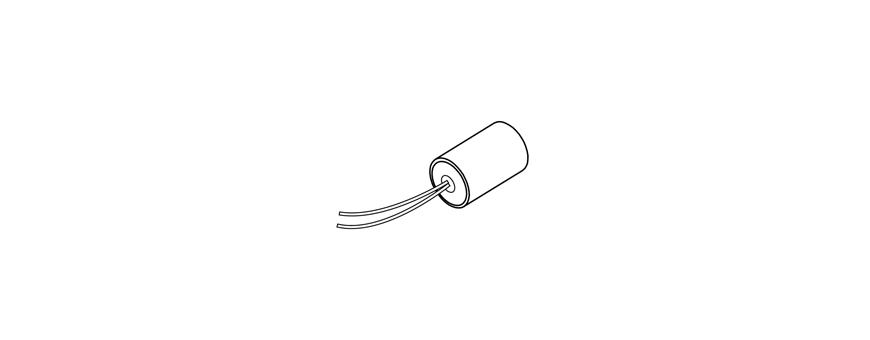 Accessoires et pièces détachées DEA