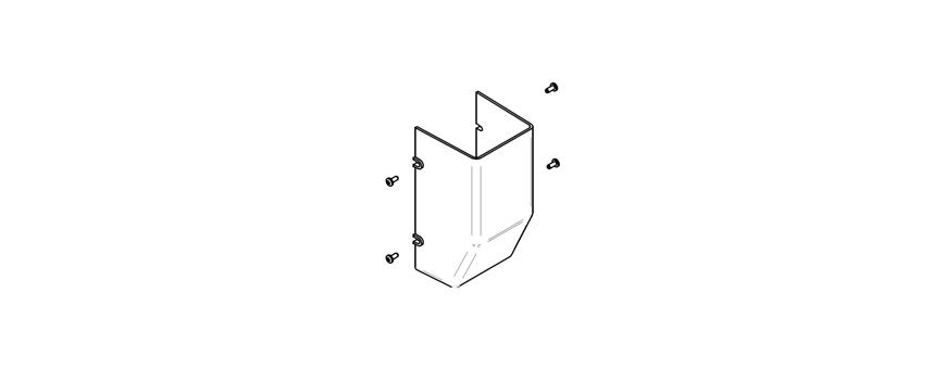 Accessoires pour Moteurs DEA LIVI 900 - Automatisme porte de garage